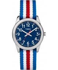 Timex TW7C09900 Relógio da juventude infantil