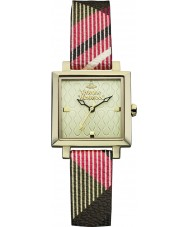 Vivienne Westwood VV087GDBR Relógio expositor das senhoras
