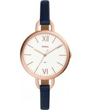 Fossil ES4355 Ladies annette watch