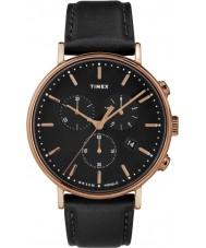 Timex TW2T11600 Relógio Fairfield