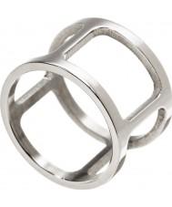 Edblad 3153441911-XL Senhoras anel de aço helena - tamanho s (XL)