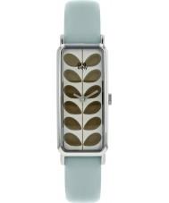 Orla Kiely OK2179 Relógio de caule das senhoras