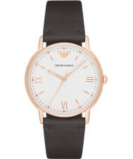 Emporio Armani AR11011 Relógio do vestido dos homens