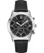 Bulova 96A173 Relógio do vestido dos homens