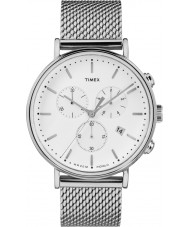 Timex TW2R27100 Relógio Fairfield