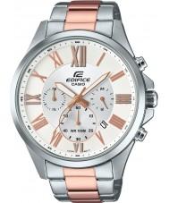 Casio EFV-500SG-7AVUEF Relógio de edifícios para homens