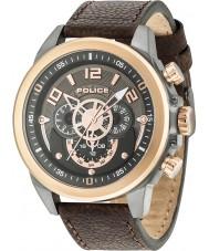 Police 15036JSUR-61 Mens belmont watch