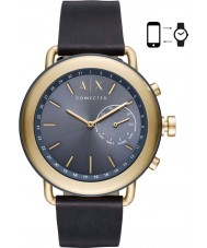 Armani Exchange Connected AXT1023 Mens vestido smartwatch