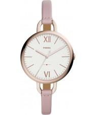 Fossil ES4356 Ladies annette watch