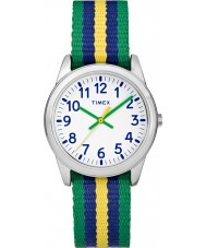 Timex TW7C10100 Relógio da juventude infantil