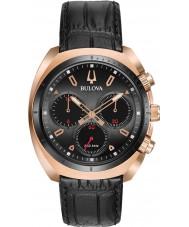 Bulova 98A156 Mens sport curv watch