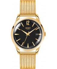 Henry London HL39-M-0178 Relógio de Westminster