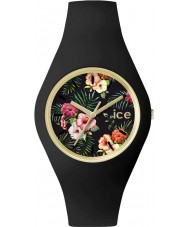 Ice-Watch 001298 Relógio feminino de flores de gelo