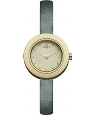 Vivienne Westwood VV097GDGY Ladies edge watch