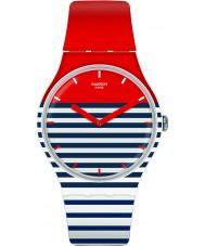 Swatch SUOW140 Relógio Maglietta