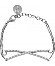 Edblad 11730110 Ladies brilhar x pulseira