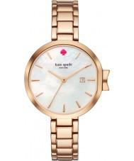 Kate Spade New York KSW1323 Relógio de linha de parque das senhoras
