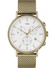 Timex TW2R27200 Relógio Fairfield