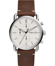 Fossil FS5402 Relógio de passageiro para homens
