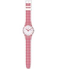 Swatch SUOW401 Relógio Piknik