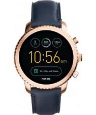 Fossil Q FTW4002 Mens smartwatch explorador