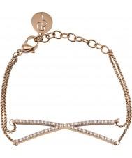 Edblad 11730111 Ladies brilhar x pulseira
