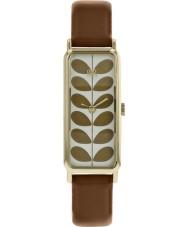 Orla Kiely OK2182 Relógio de caule das senhoras