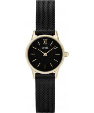 Cluse CL50023 Ladies la vedette malha relógio