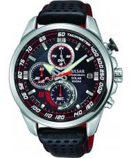 Pulsar PZ6005X1 Relógio do esporte dos homens