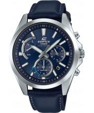 Casio EFS-S530L-2AVUEF Relógio do edifício dos homens