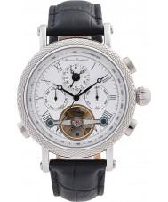 Thomas Tompion TTA-007012151 Relógio para homens brancos
