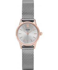 Cluse CL50024 Ladies la vedette malha relógio