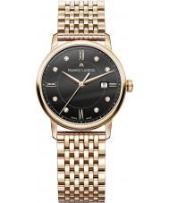 Maurice Lacroix EL1094-PVP06-350-1 Ladies Eliros banhado a ouro pulseira relógio