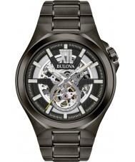 Bulova 98A179 Relógio automático para homens