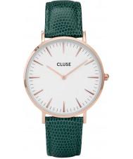 Cluse CL18038 Ladies the boheme watch
