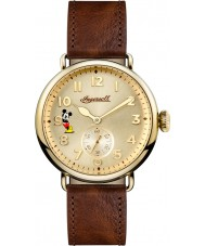 Disney by Ingersoll ID01201 Mens trenton watch