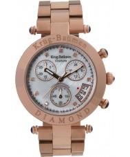 Krug-Baumen KBC11 Relógio Couture