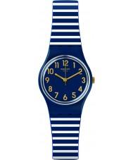 Swatch LN153 Relógio de senhorita ora daria