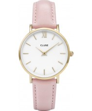 Cluse CL30020 relógio Ladies minuit