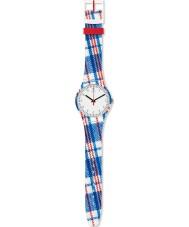 Swatch SUOZ258C Relógio de Tartanotto