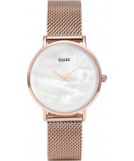Cluse CL30047 Relógio Minute senhoras
