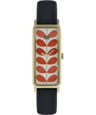 Orla Kiely OK2184 Relógio de caule das senhoras