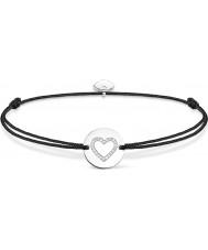 Thomas Sabo LS002-401-11-L20v Bracelete das senhoras pouco segredos