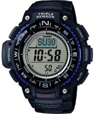 Casio SGW-1000-1AER núcleo Mens relógio preto bússola altímetro-barómetro