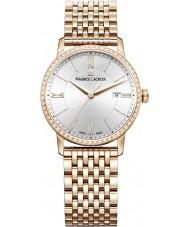Maurice Lacroix EL1094-PVPD6-112-1 Ladies Eliros banhado a ouro pulseira relógio