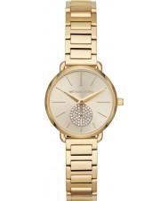 Michael Kors MK3838 Relógio das senhoras portia