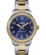 Timex TW2R36600 Mens new england watch