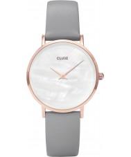 Cluse CL30049 Relógio Minute senhoras