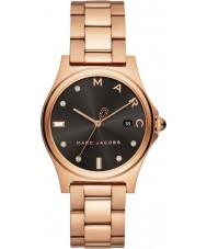 Marc Jacobs MJ3600 Relógio henry senhoras