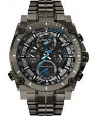 Bulova 98G229 relógio Precisionist Mens